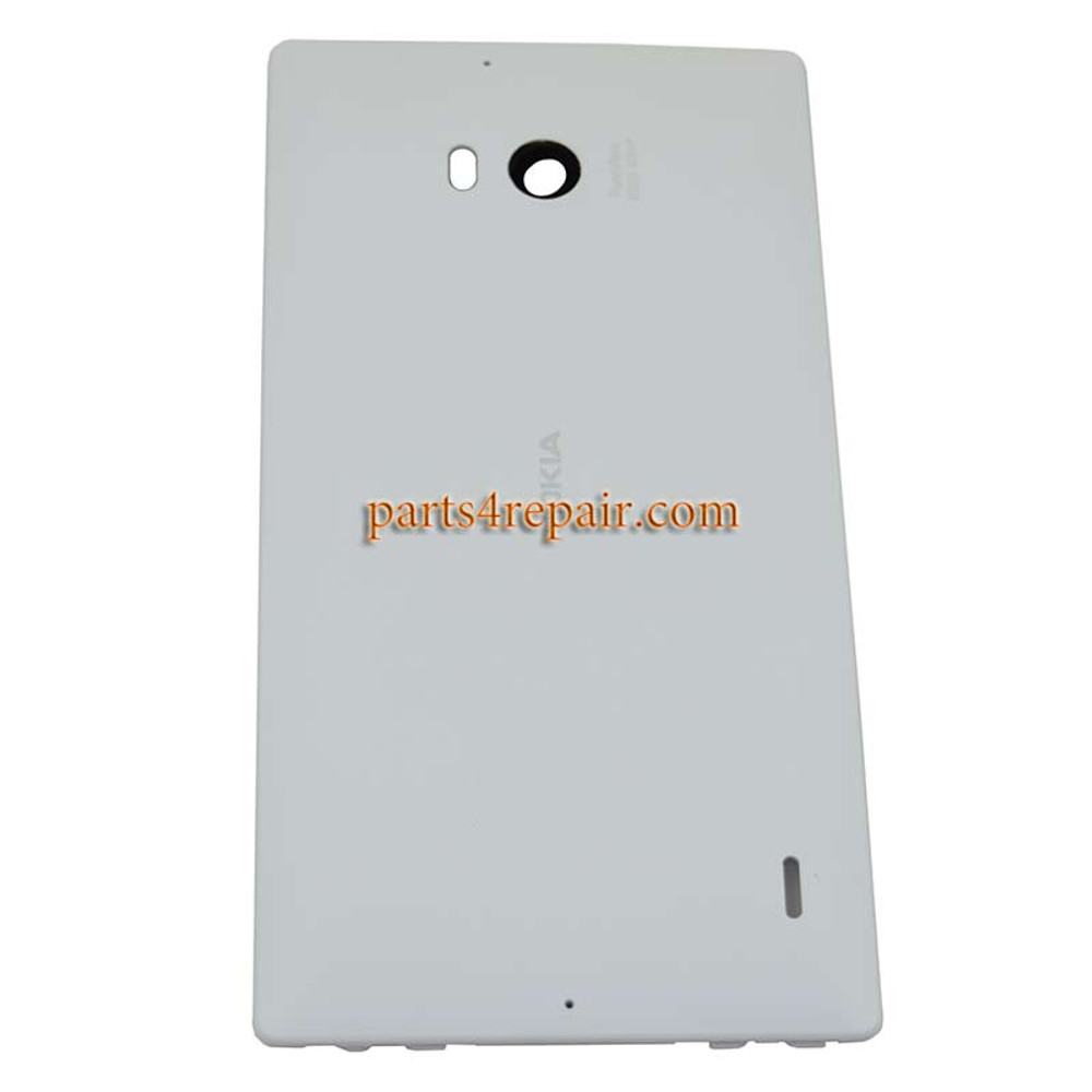 Back Cover for Nokia Lumia 930 from www.parts4repair.com