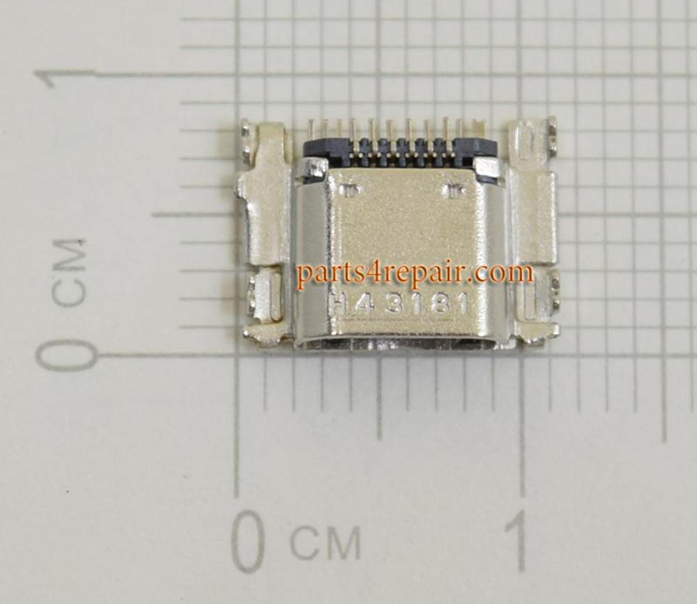 Dock Charging Port for Samsung Galaxy Tab 4 8.0 T330 in www.parts4repair.com