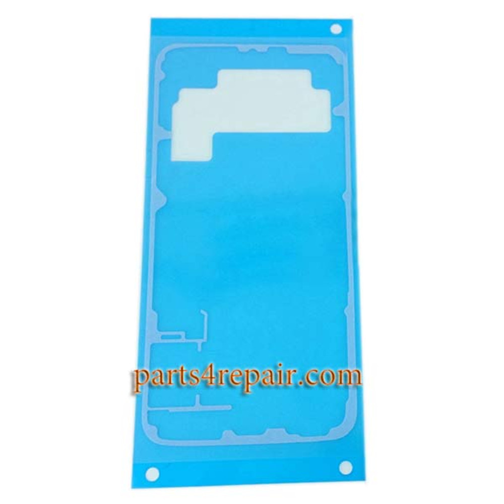 Back Cover Adhesive for Samsung Galaxy S6 from www.parts4repair.com