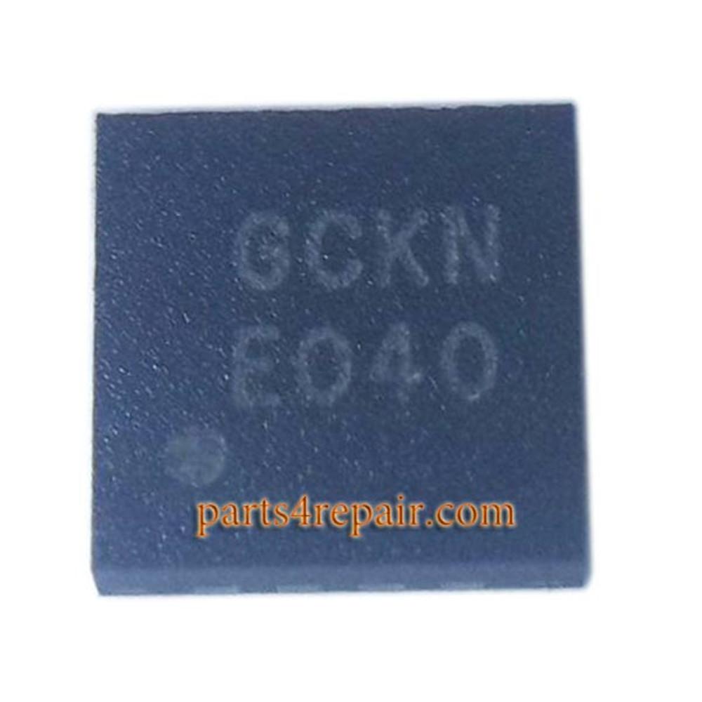 16pin Light Control IC GCKN for Samsung Galaxy A5 SM-A5000