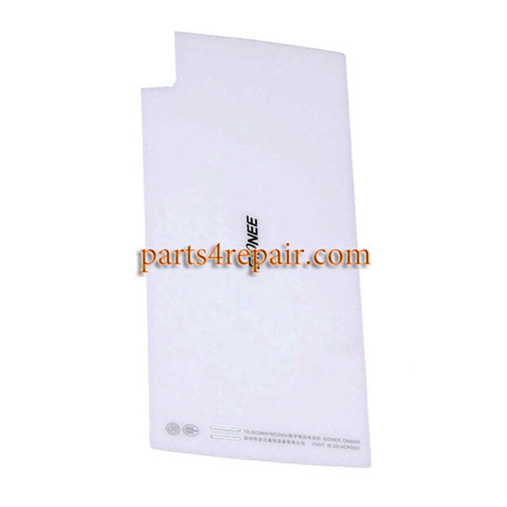 Back Cover for Gionee Elife S5.5 GN9000 from www.parts4repair.com