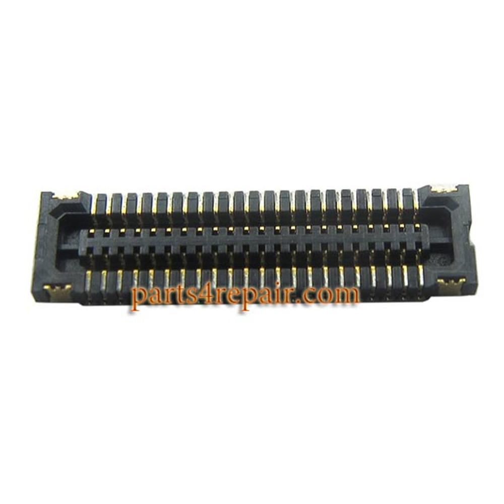 44pin LCD FPC Connector for LG G3 from www.parts4repair.com