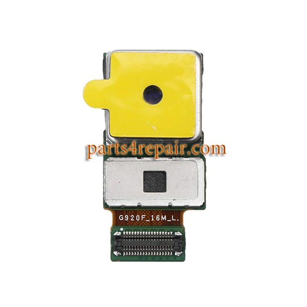 16MP Back Camera for Samsung Galaxy S6 Edge from www.parts4repair.com