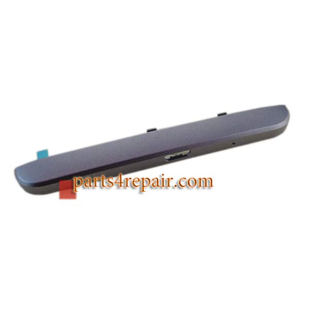 Bottom Cover for Huawei Ascend Mate 7 from www.parts4repair.com