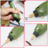 12V DC Grinder Tool Mini drill Electric Grinding Set