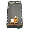 Complete Screen Assembly with Bezel for Motorola RAZR XT910 / XT912
