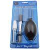 3 in 1 Lens Cleaning Pen Lenspen Kit for Lenses/VCR/DC/DS/LCD/Glass