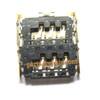 Nokia 808 Pureview SIM Holder from www.parts4repair.com