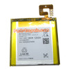 Built-in Battery for Sony Xperia T LT30p from www.parts4repair.com