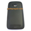 Back Cover for Nokia Lumia 710 -Black from www.parts4repair.com