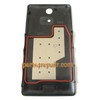 We can offer Back Cover for Sony Xperia ZR M36H -Black