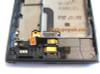 Back Housing Cover for Nokia Lumia 1020 -Black