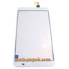 "7"" Touch Screen Digitizer for Huawei MediaPad X1 -White from www.parts4repair.com"