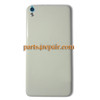 Back Cover for HTC Desire 816 -White from www.parts4repair.com