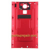 We can offer Back Cover for HTC One Max -Red