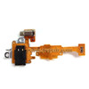 Earphone Jack Flex Cable for Nokia Lumia 630 from www.parts4repair.com