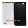 We can offer Back Cover with Side Keys for Huawei Ascend G630 -Black