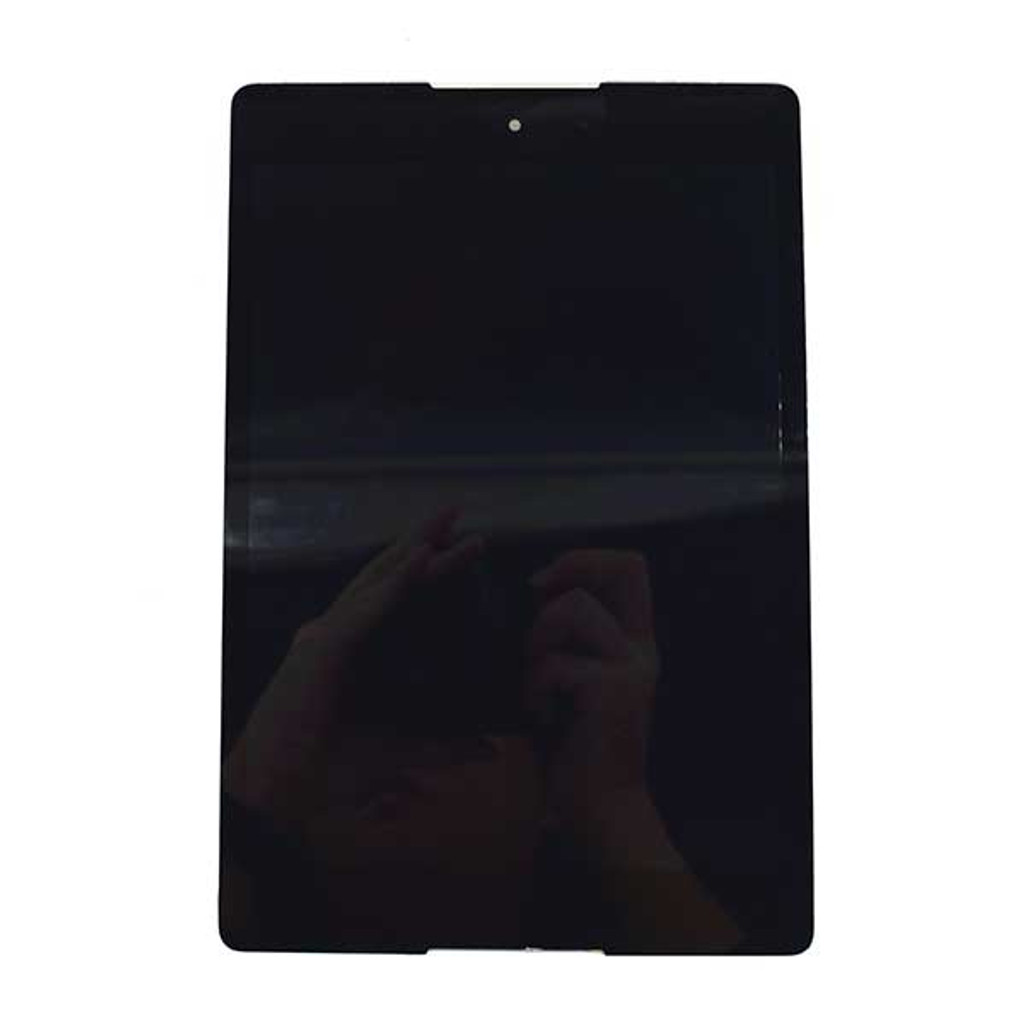 Complete Screen Assembly for HTC Nexus 9 from www.parts4repair.com