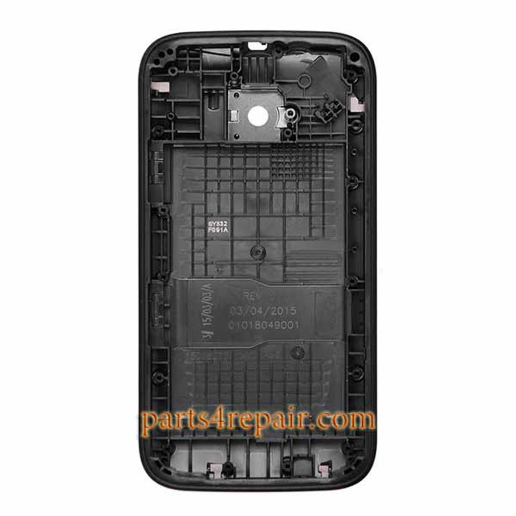 We can offer Back Cover for Motorola Moto E (2nd Gen)