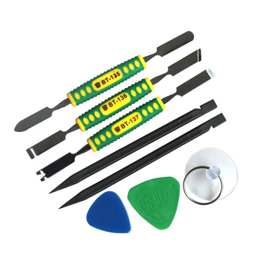 8 in 1 Disassemble Tools