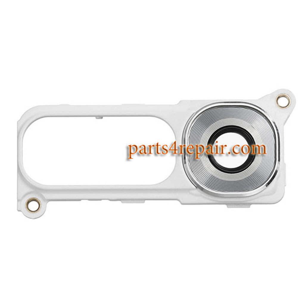 Camera Cover & Camera Lens for LG G4 from www.parts4repair.com