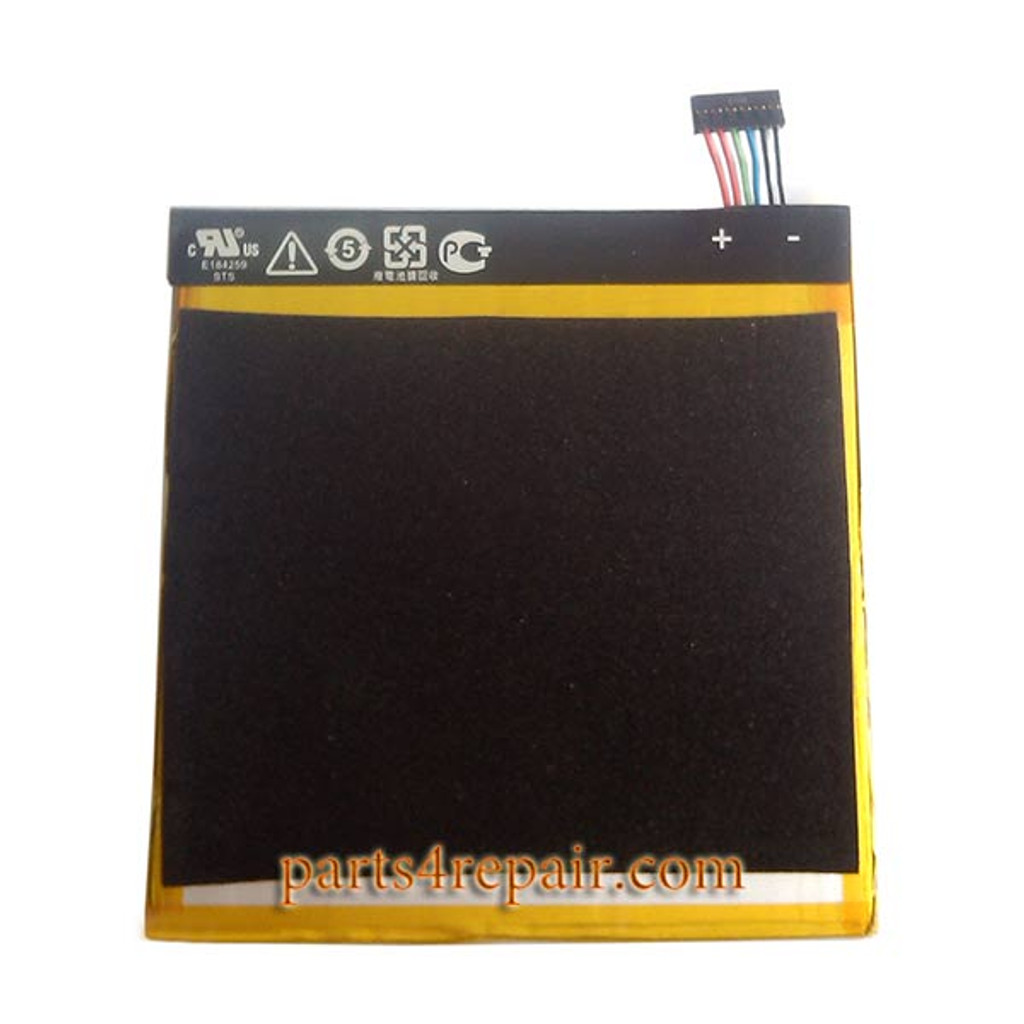 C11P1327 Built-in Battery for Asus Fonepad 7 (2014) FE170CG from www.parts4repair.com