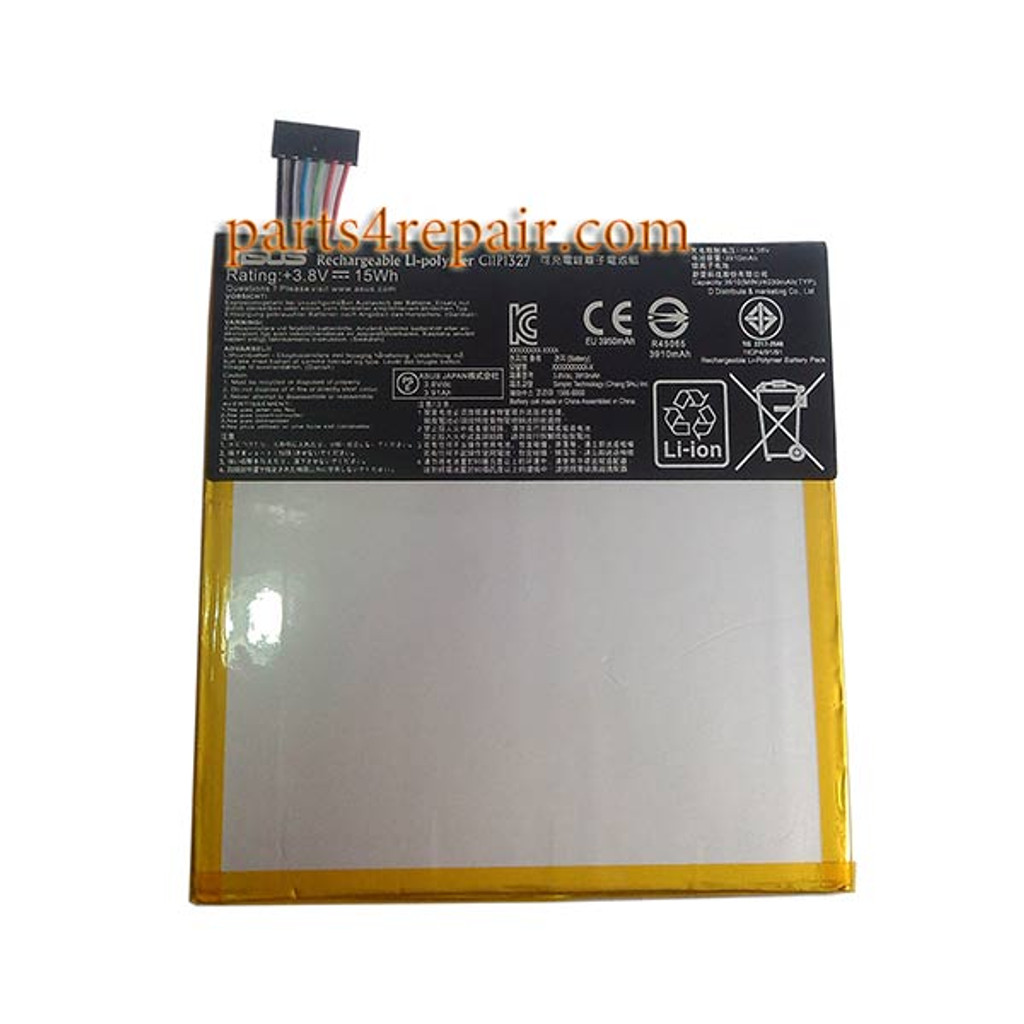 We can offer C11P1327 Built-in Battery for Asus Fonepad 7 (2014) FE170CG