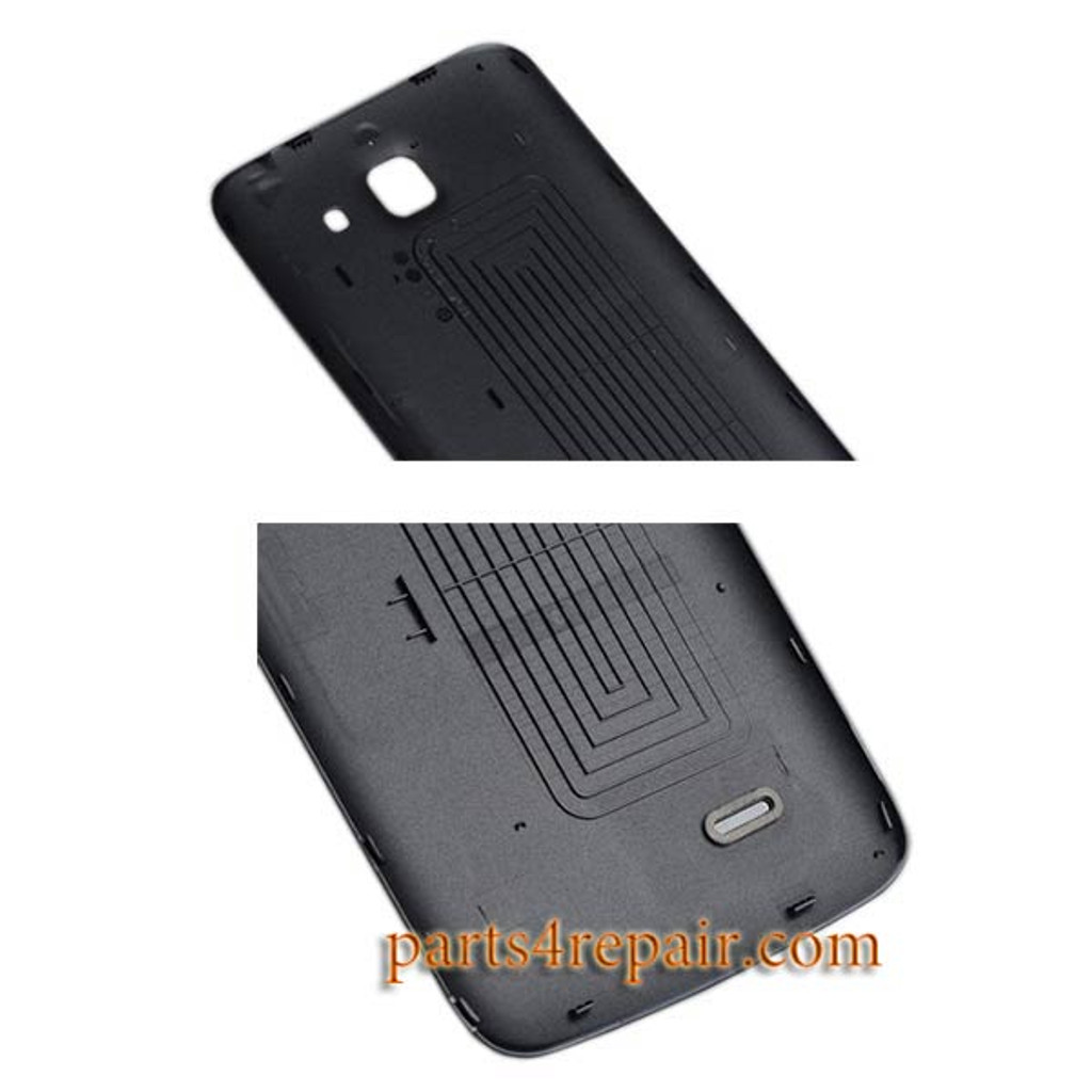 We can offer Back Cover for Huawei Ascend G730