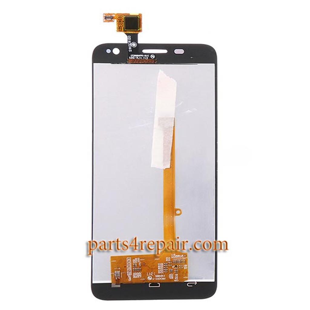 Alcatel Idol mini LCD + Digitizer Assembly