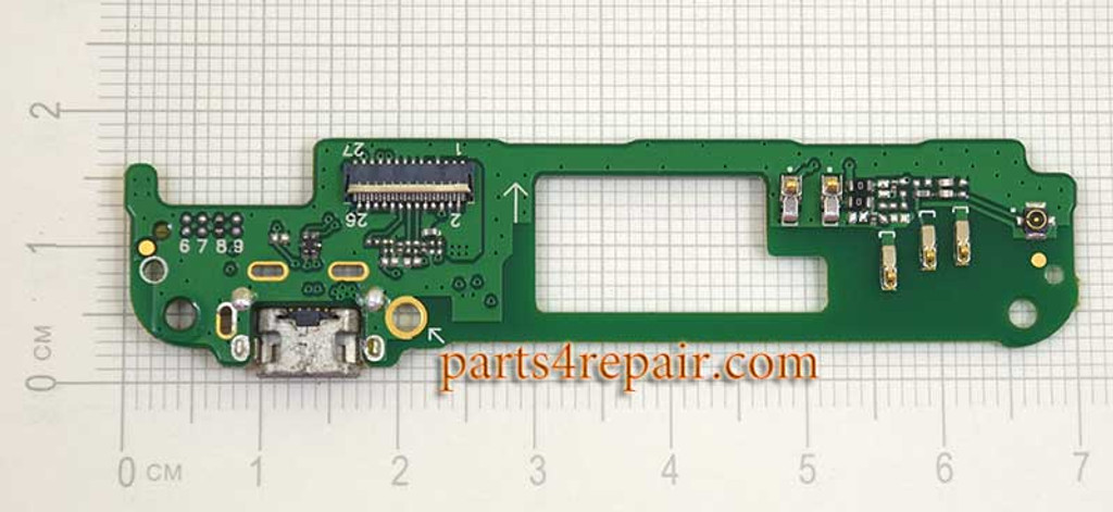 Dock Charging PCB Board for HTC Desire 826 Dual SIM