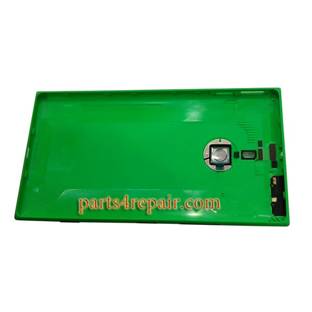 We can offer Nokia Lumia 1520 Battery Door Cover