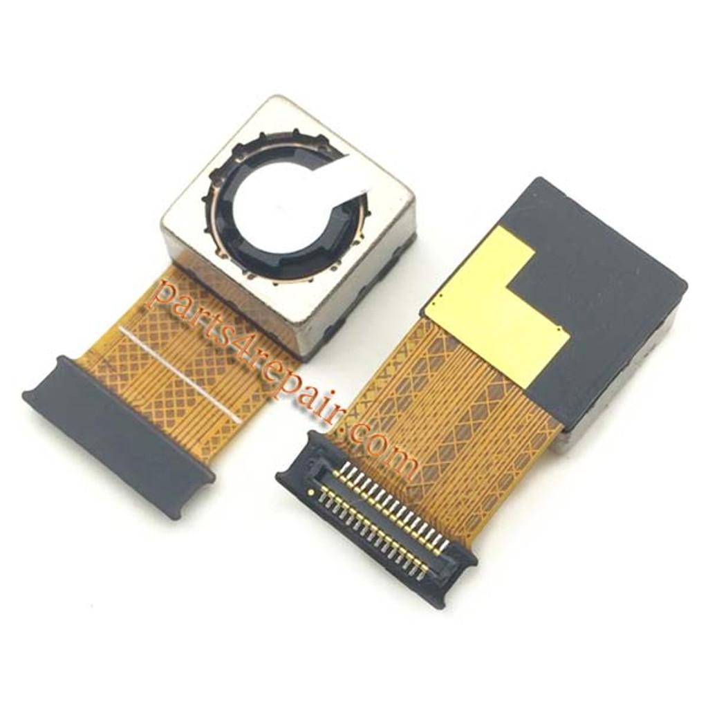 Back Camera Flex Cable for Sony Xperia M4 Aqua from www.parts4repair.com