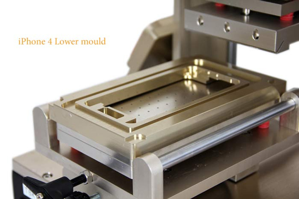 Multi Machine = Samsung Middle Bezel Splite + iPhone Frame Laminator + Vacuum LCD Screen Separator + Glue Remover + Preheater
