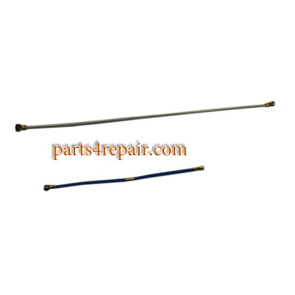 A Pair of Signal Cables for Samsung Galaxy Note 5 All Series from www.parts4repair.com