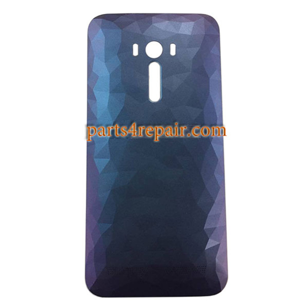 Back Cover for Asus Zenfone Selfie ZD551KL from www.parts4repair.com