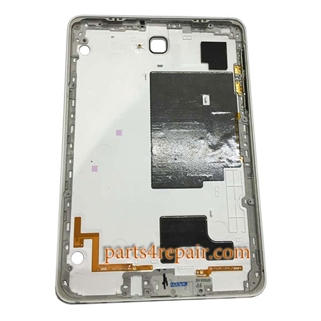 Samsung Galaxy Tab S2 8.0 T710 Rear Housing Cover