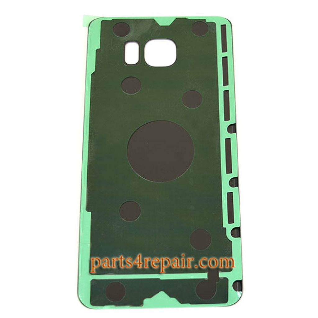 Samsung Galaxy Note 5 Rear Housing Cover