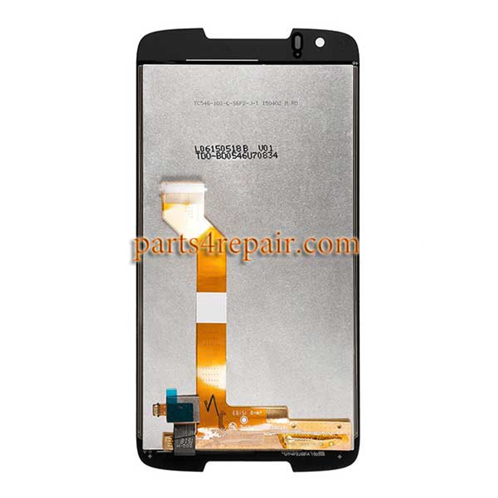 HTC Desire 828 Dual SIM LCD Screen and Digitizer Assembly