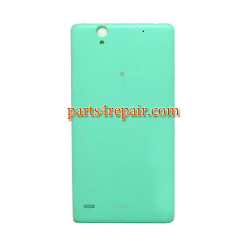 Back Cover with NFC for Sony Xperia C4 from www.parts4repair.com