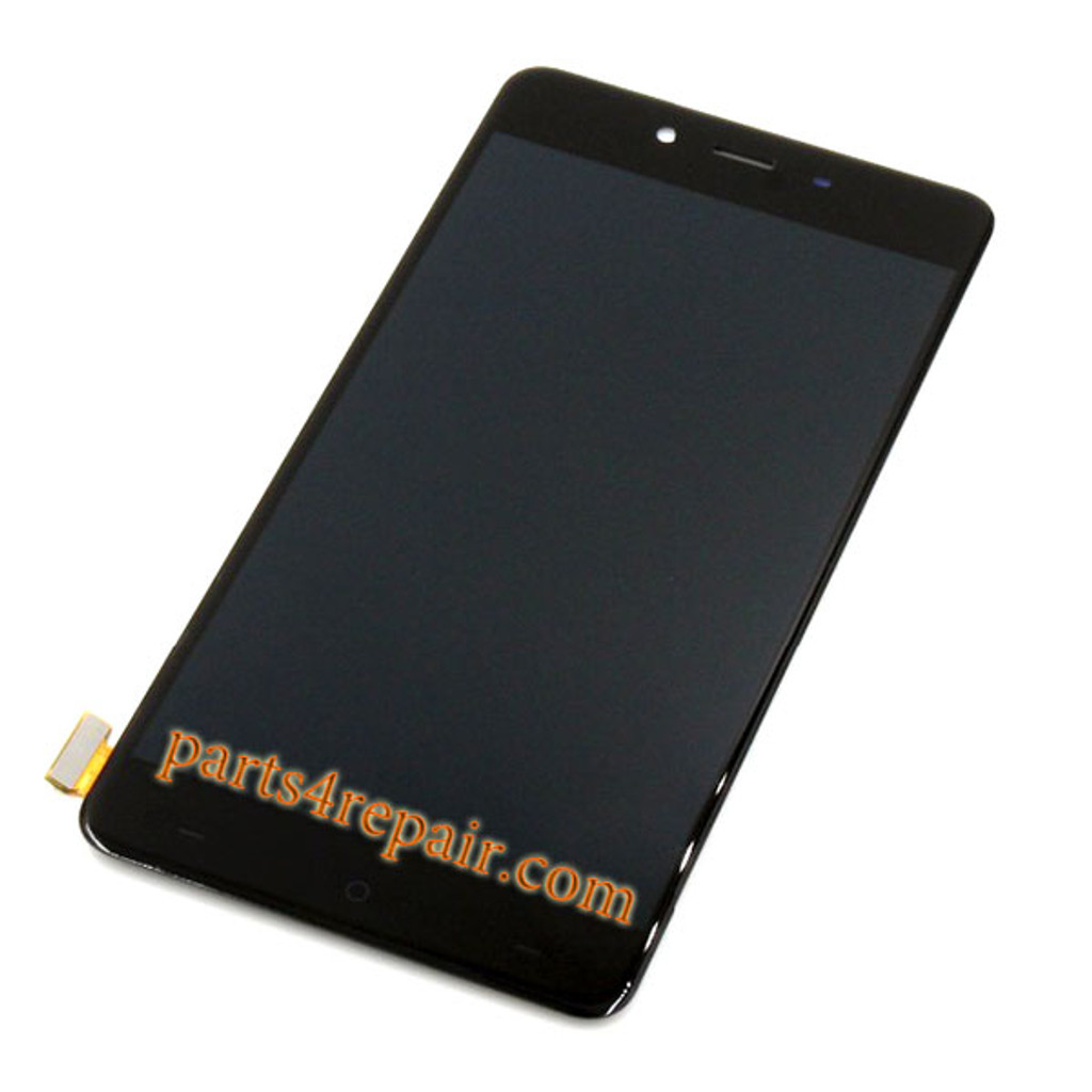 Complete Screen Assembly for OnePlus X from www.parts4repair.com