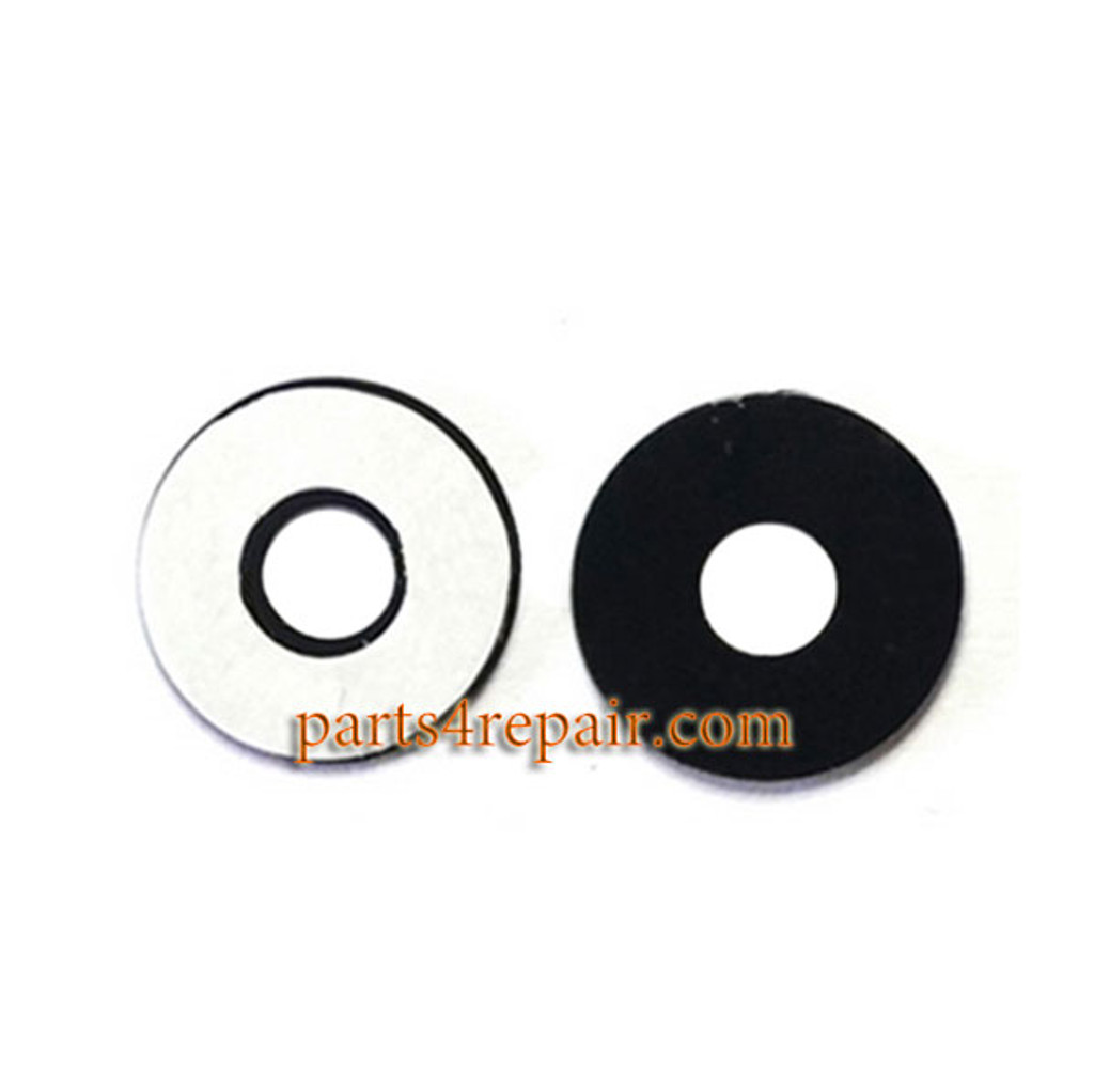 Camera Glass Lens for Xiaomi Redmi Note 3 from www.parts4repair.com