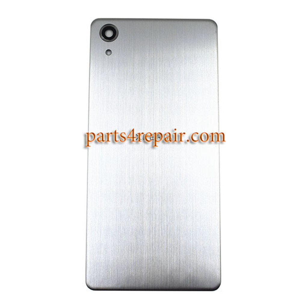 Sony Xperia X Performance Back Cover
