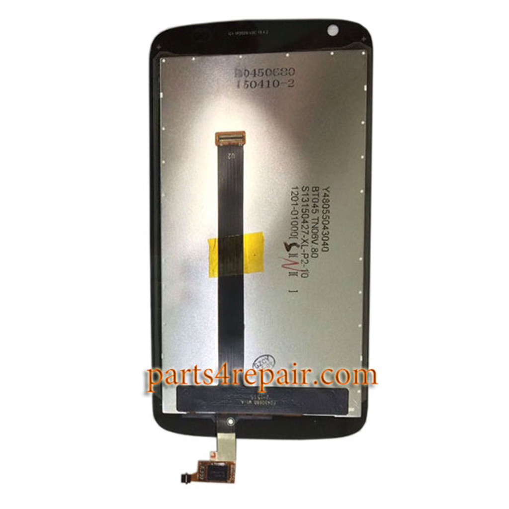 LCD Screen and Touch Screen Assembly for HTC Desire 326G