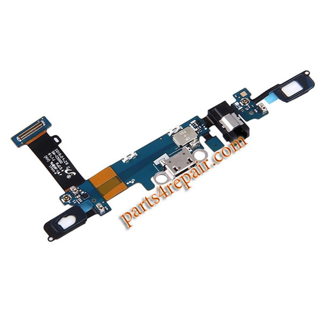 Dock Charging Flex Cable for Samsung Galaxy C5 C5000