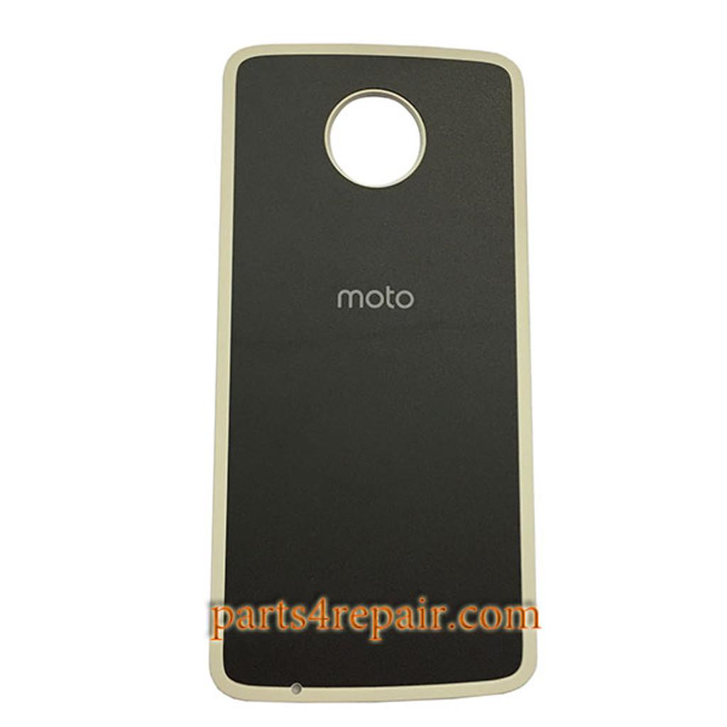 Back Case for Motorola Moto Z