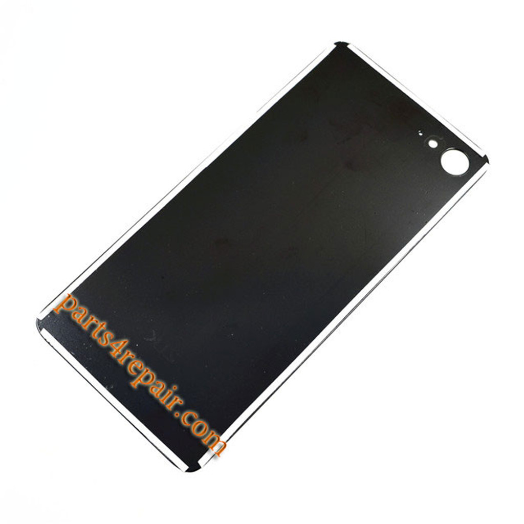 Back Glass Cover for Lenovo Zuk Z2