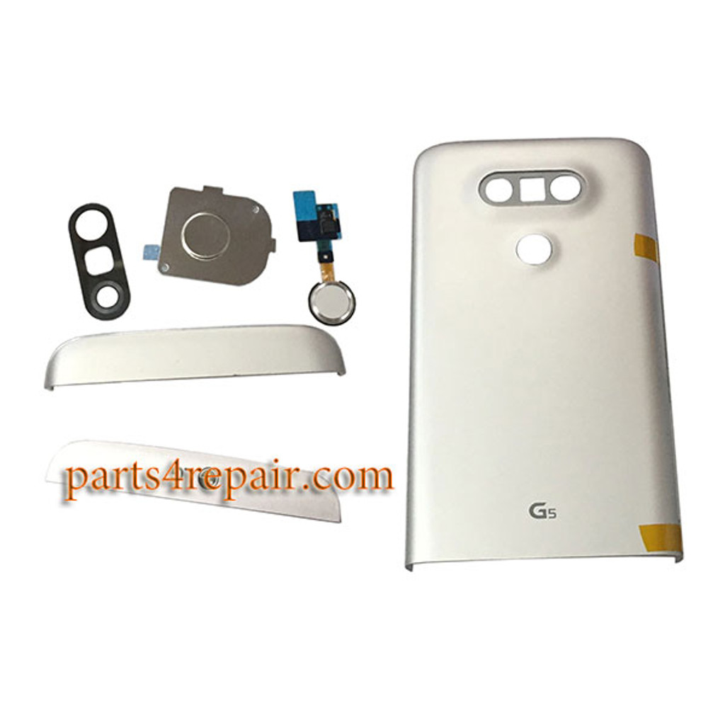 Back Housing with Small Parts for LG G5 H840