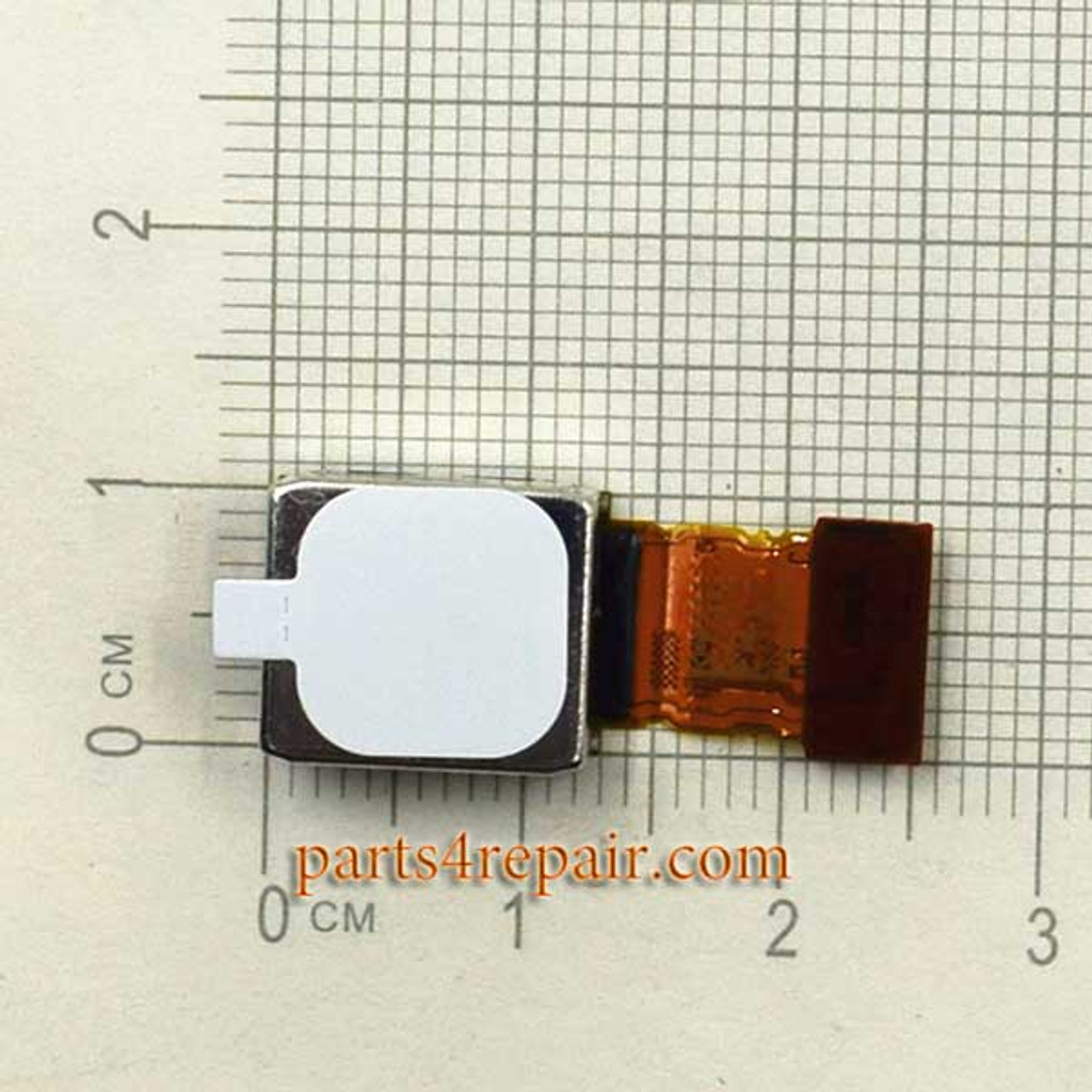 Back Camera Flex Cable for Sony Xperia XZ from www.parts4repair.com