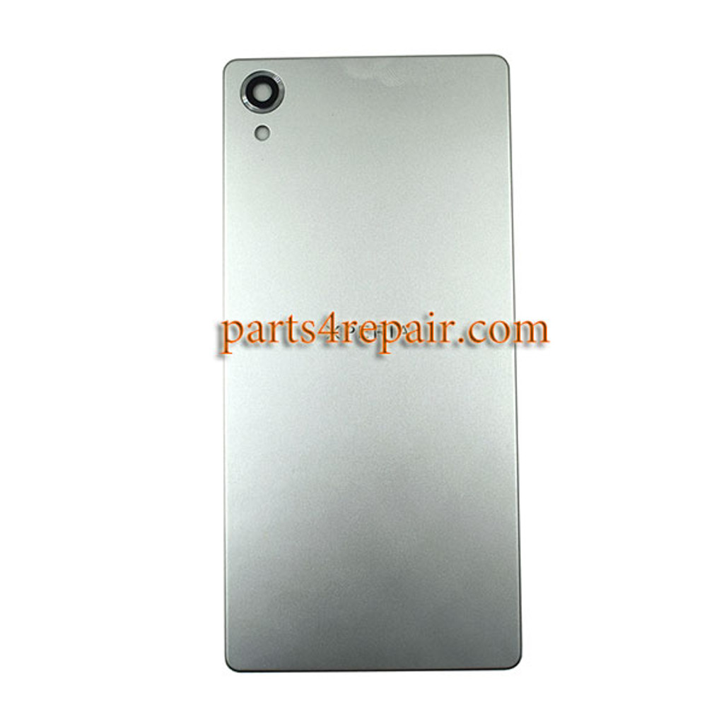 Back Cover for Sony Xperia X from www.parts4repair.com