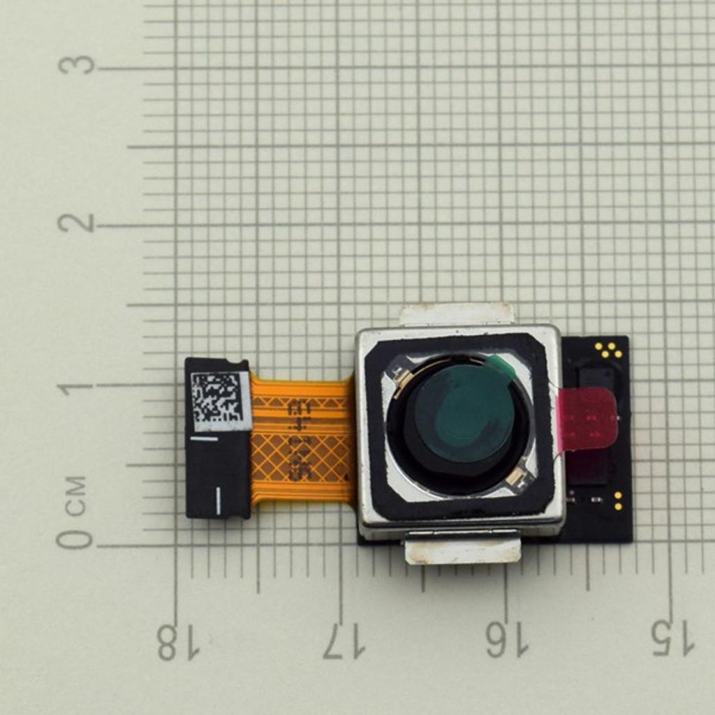 Back Camera Flex Cable for LeEco Le Max 2 X820